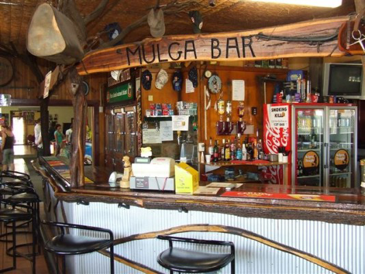 Kulgera Roadhouse - Accommodation NSW