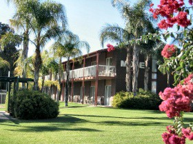 Barmera Hotel-Motel - Accommodation NSW