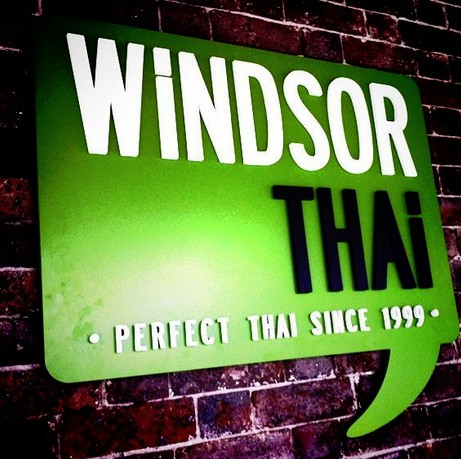 Windsor Thai Palace - Accommodation NSW