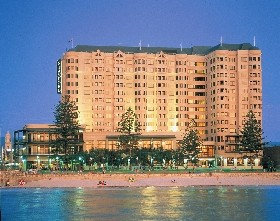 Stamford Grand Adelaide - Accommodation NSW