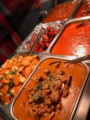 Royal Indian Kitchen Restaurant - Accommodation NSW