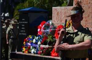 Anzac Day Charters Towers - Accommodation NSW