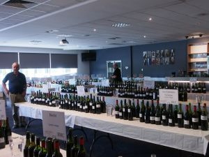Eltham and District Wine Guild Annual Wine Show - 51st Annual Show - Accommodation NSW
