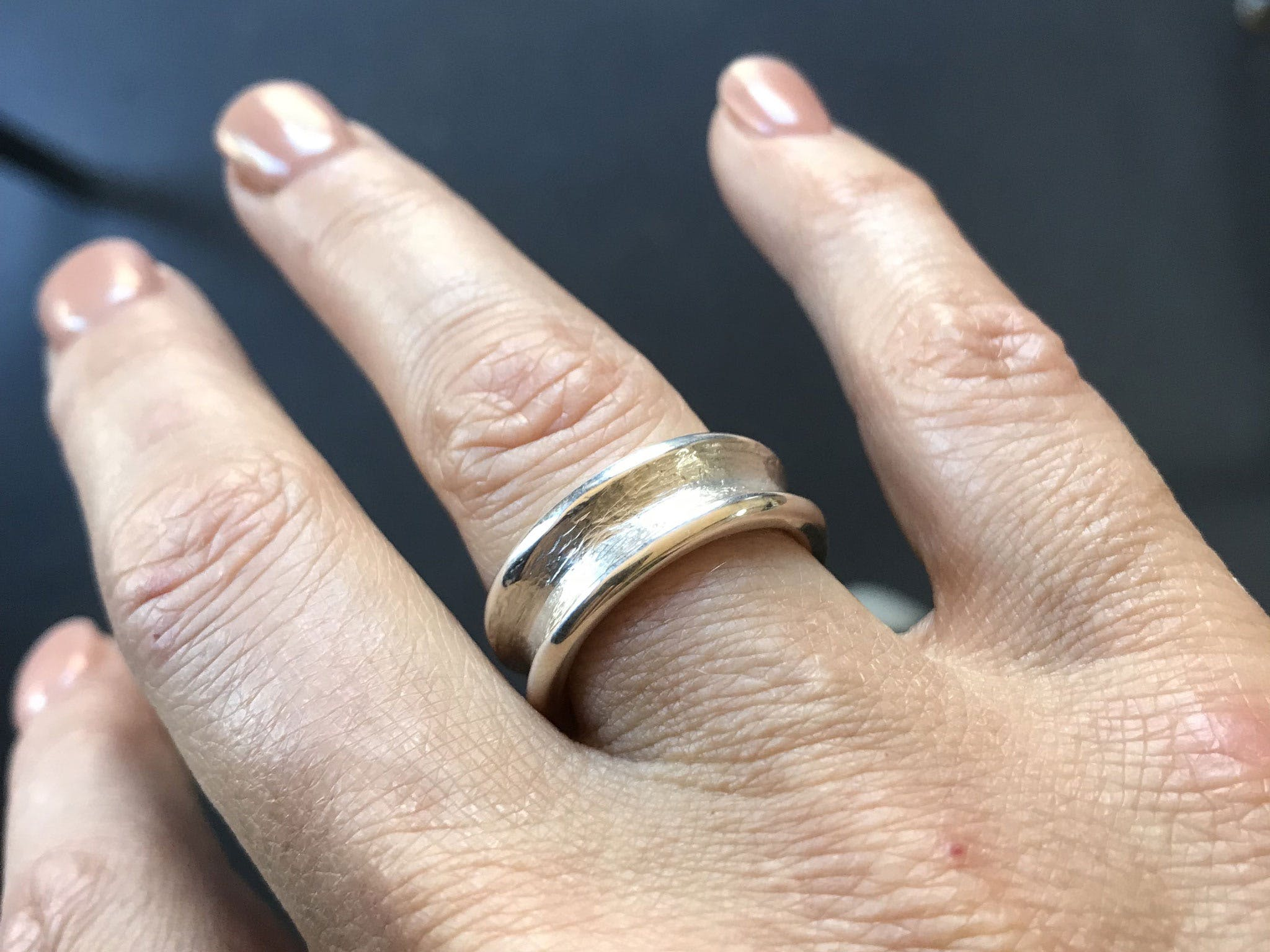 Lost Wax Silver Ring Workshop - Pod Jewellery - Accommodation NSW