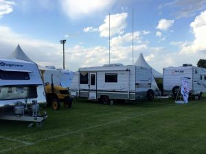 Northern Inland 4x4 Fishing Caravan and Camping Expo - Accommodation NSW