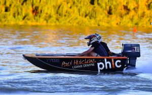 Round 6 Riverland Dinghy Club - The Paul Hutchins Loan Centre Hunchee Run - Accommodation NSW