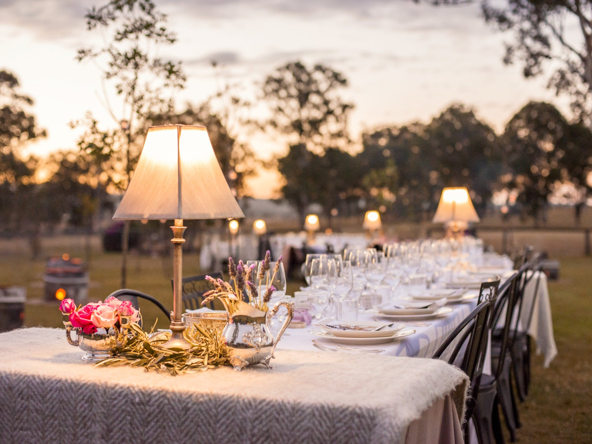 Scenic Rim Eat Local Week - Accommodation NSW