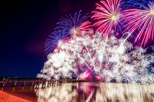 Streaky Bay New Years Eve Children's Festival and Fireworks - Accommodation NSW