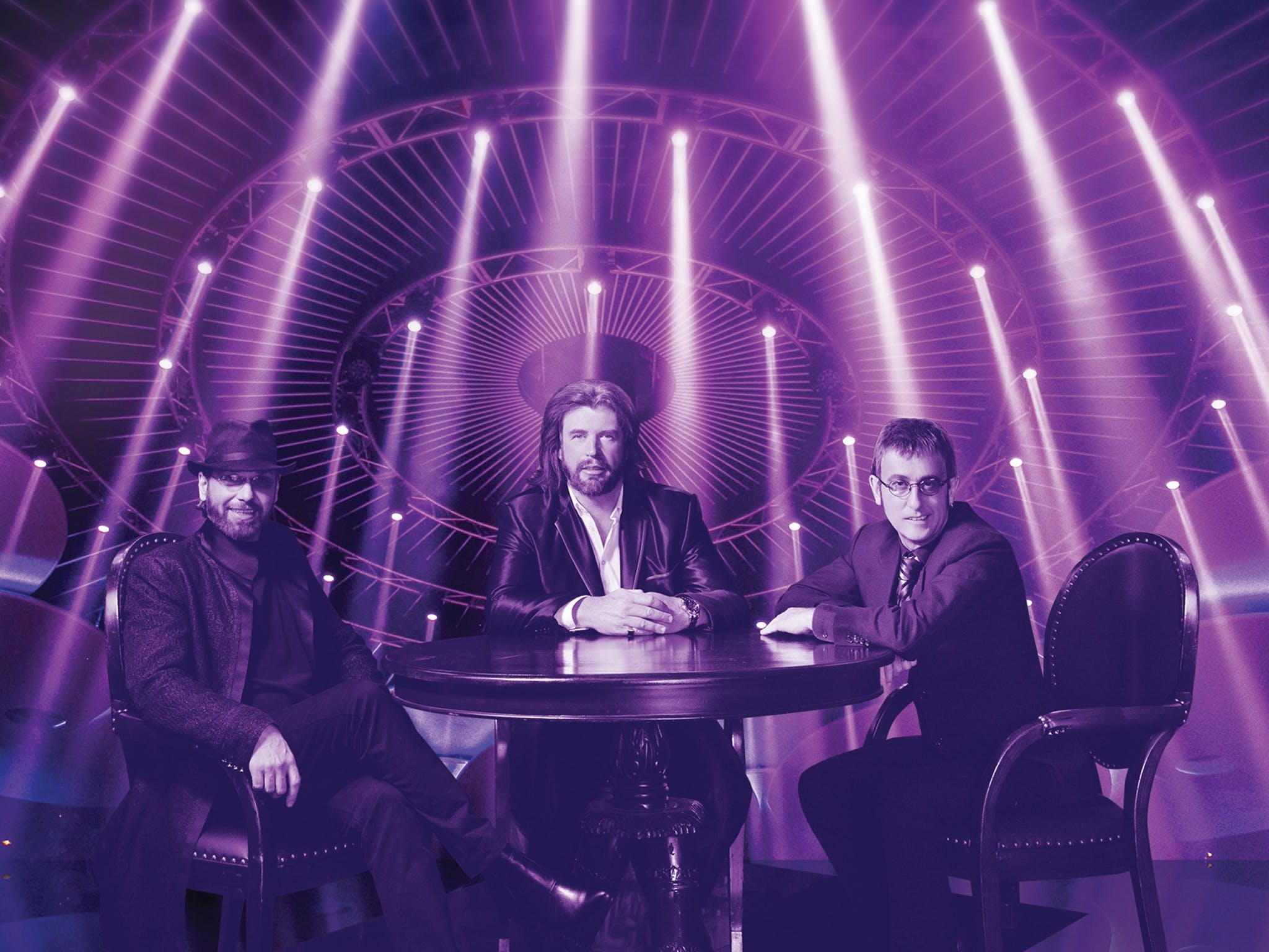 The Australian Bee Gees Show - 25th Anniversary Tour - Bathurst - Accommodation NSW