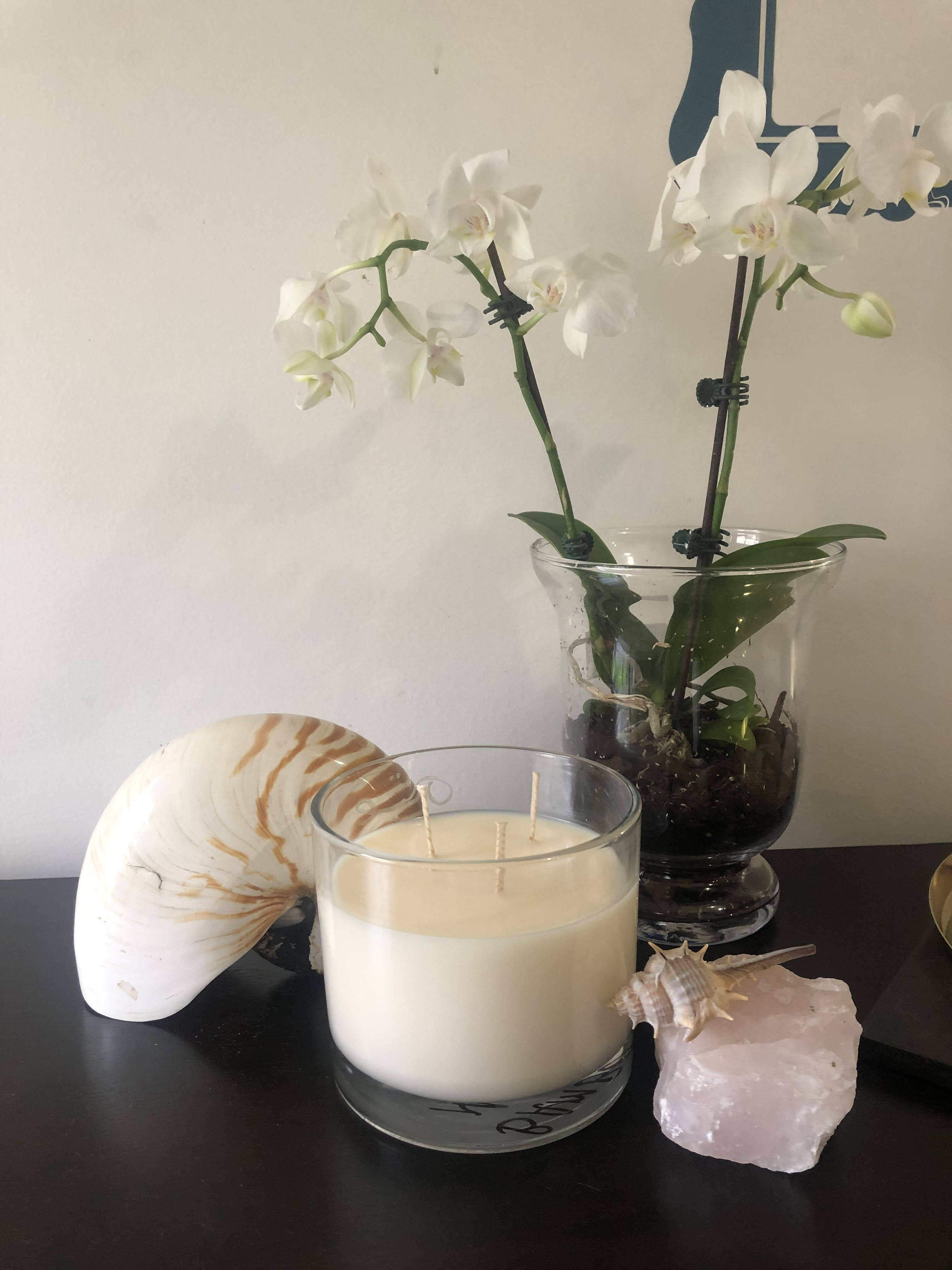 Triple Scented Candle Making Class - Accommodation NSW