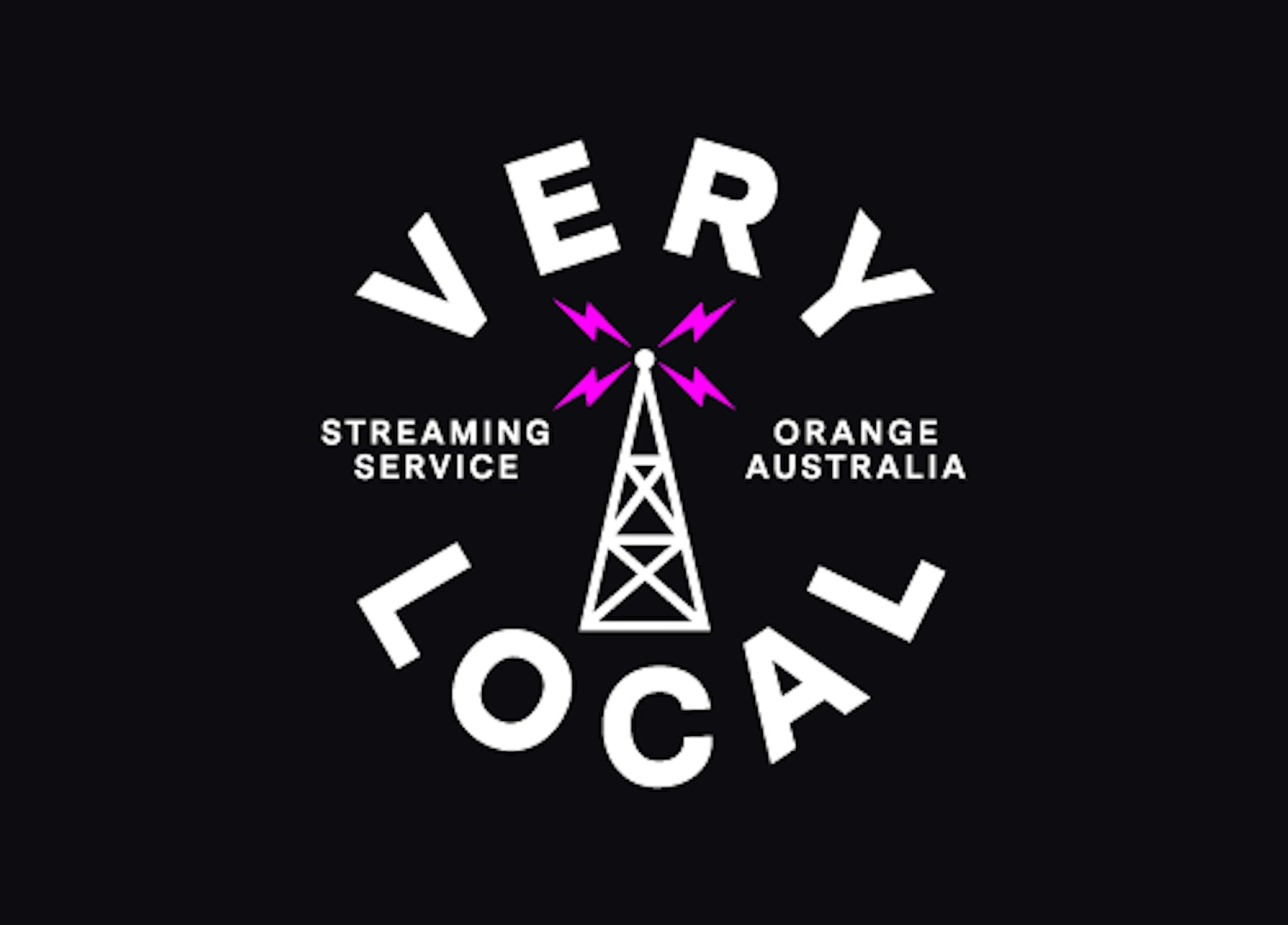 VeryLocal Streaming