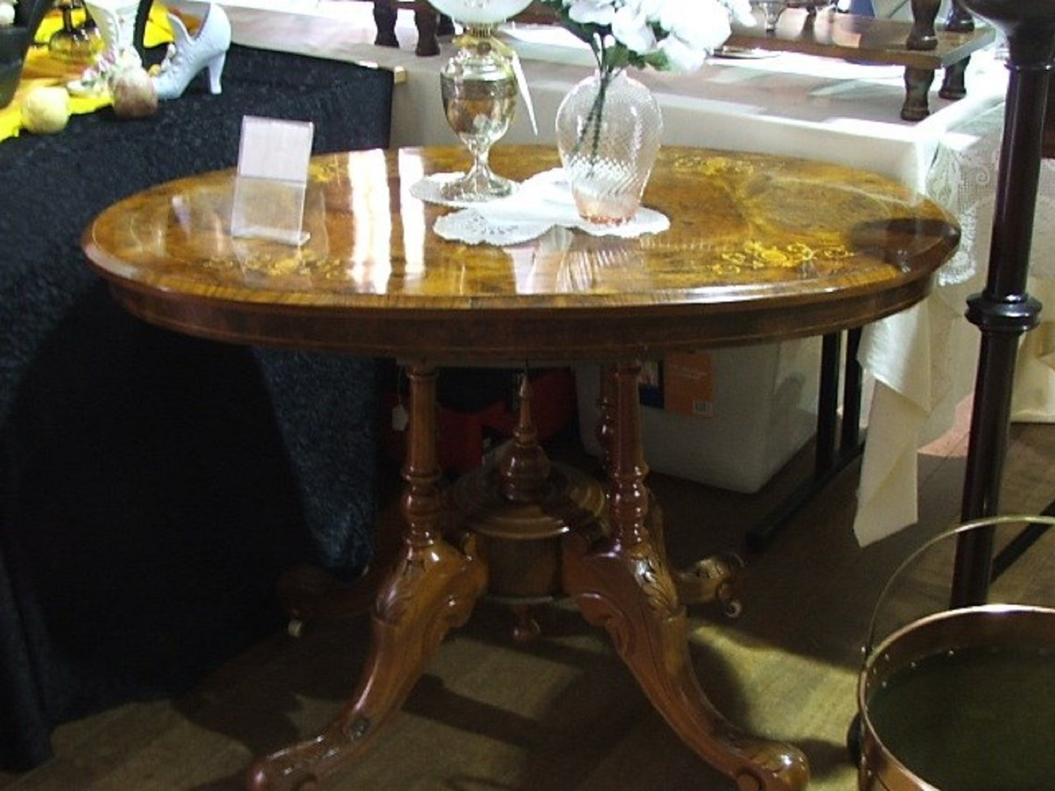 Berry Antiques and Collectables Fair - Accommodation NSW