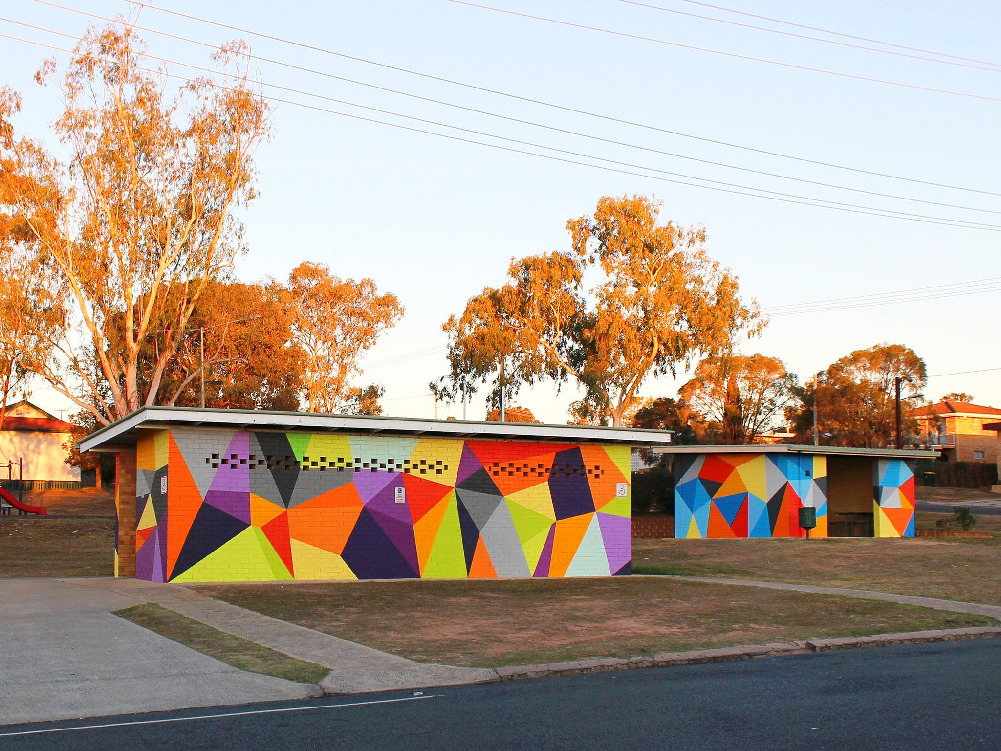 Condamine Country Art and Craft Trail - Accommodation NSW