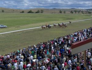 Cooma Sundowners Cup - Accommodation NSW