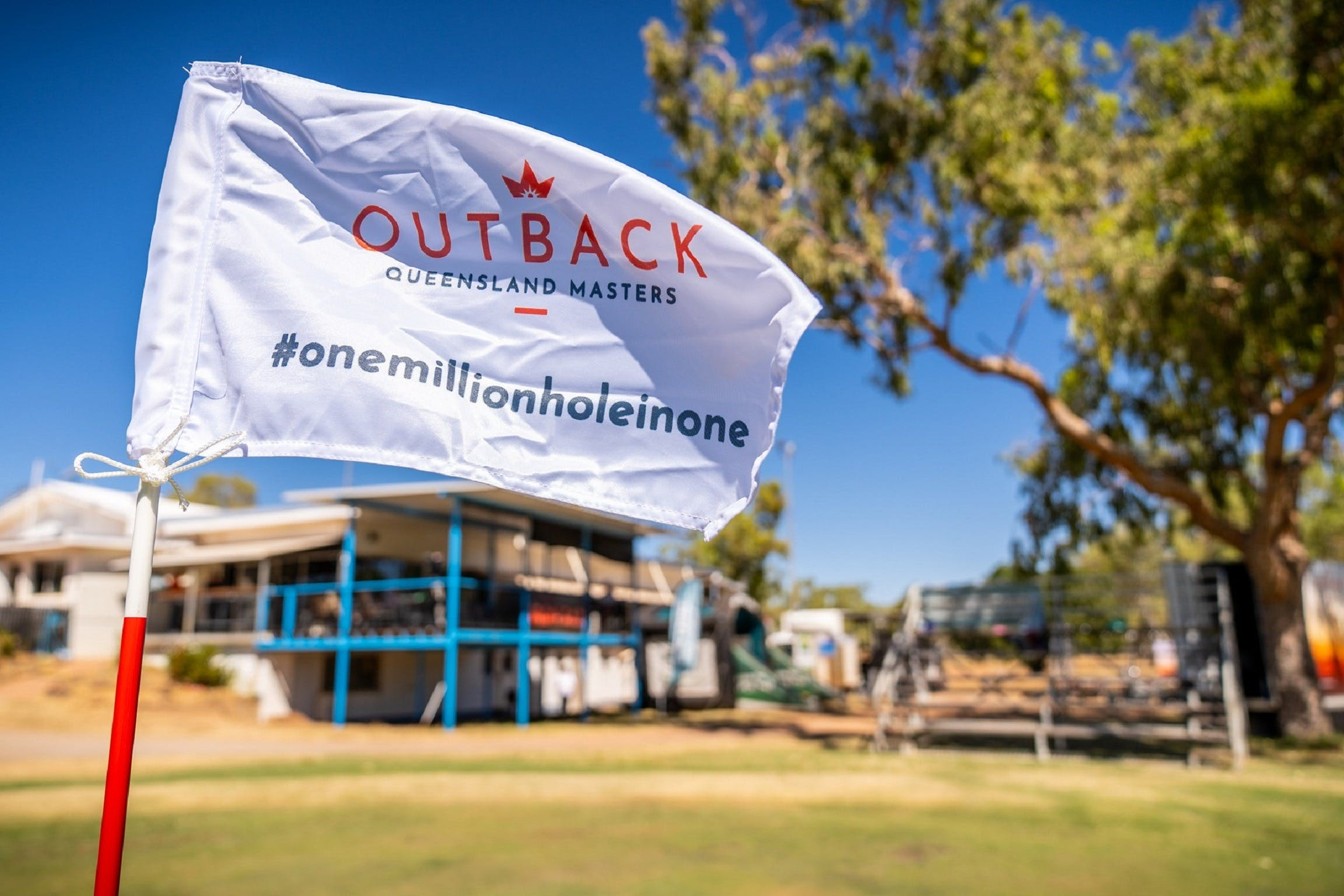 Outback Queensland Masters Charleville Leg 2021 - Accommodation NSW