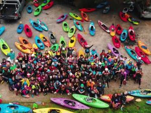 Paddling Film Festival - Coffs Harbour Sawtell - Accommodation NSW
