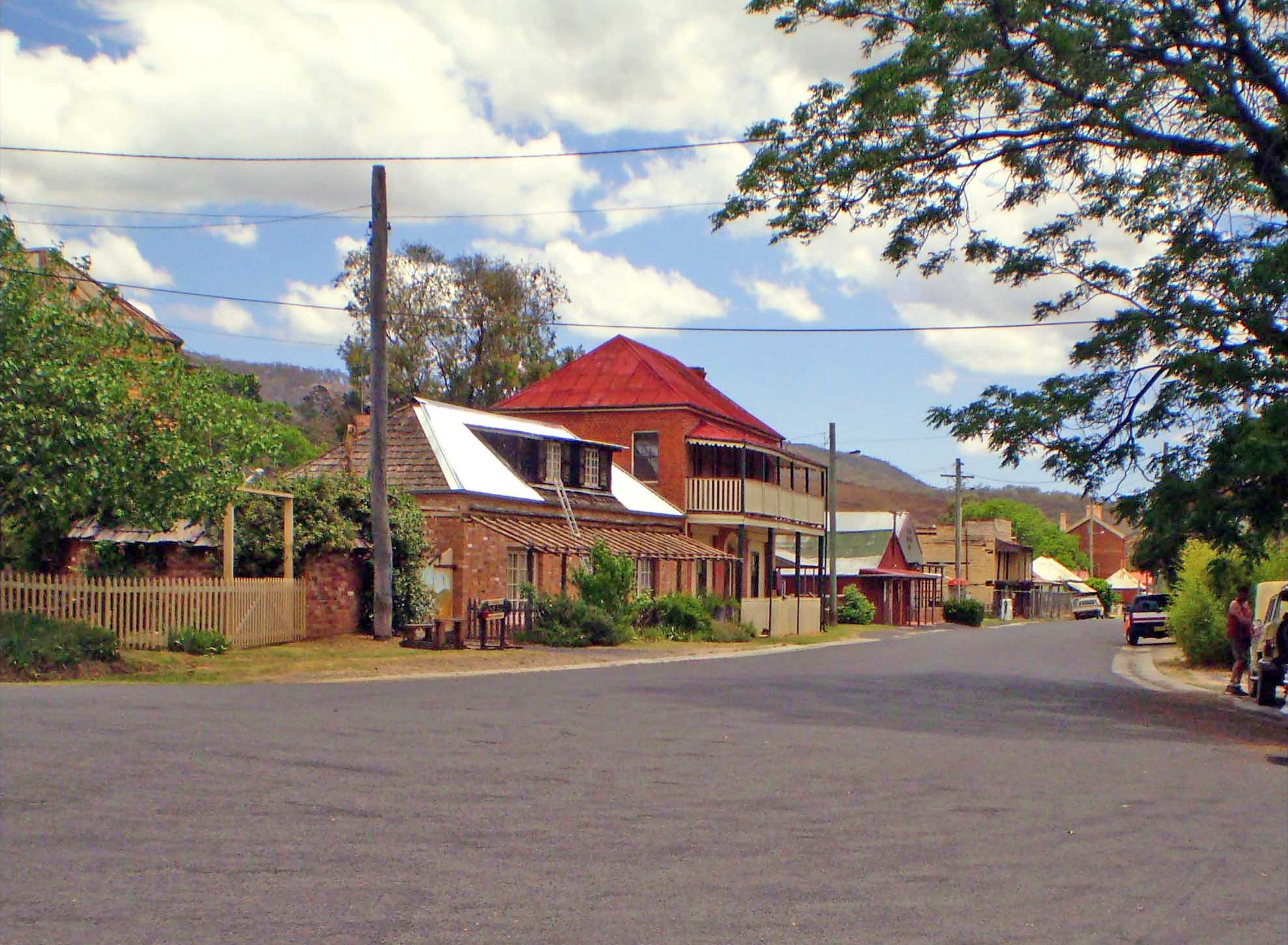 Sofala and District Agriculture and Horticulture Show - Accommodation NSW