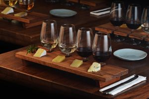 Taste Yarra Valley - Tasting Flights wine and cheese - Accommodation NSW