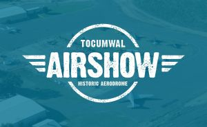 Tocumwal Airshow - Accommodation NSW