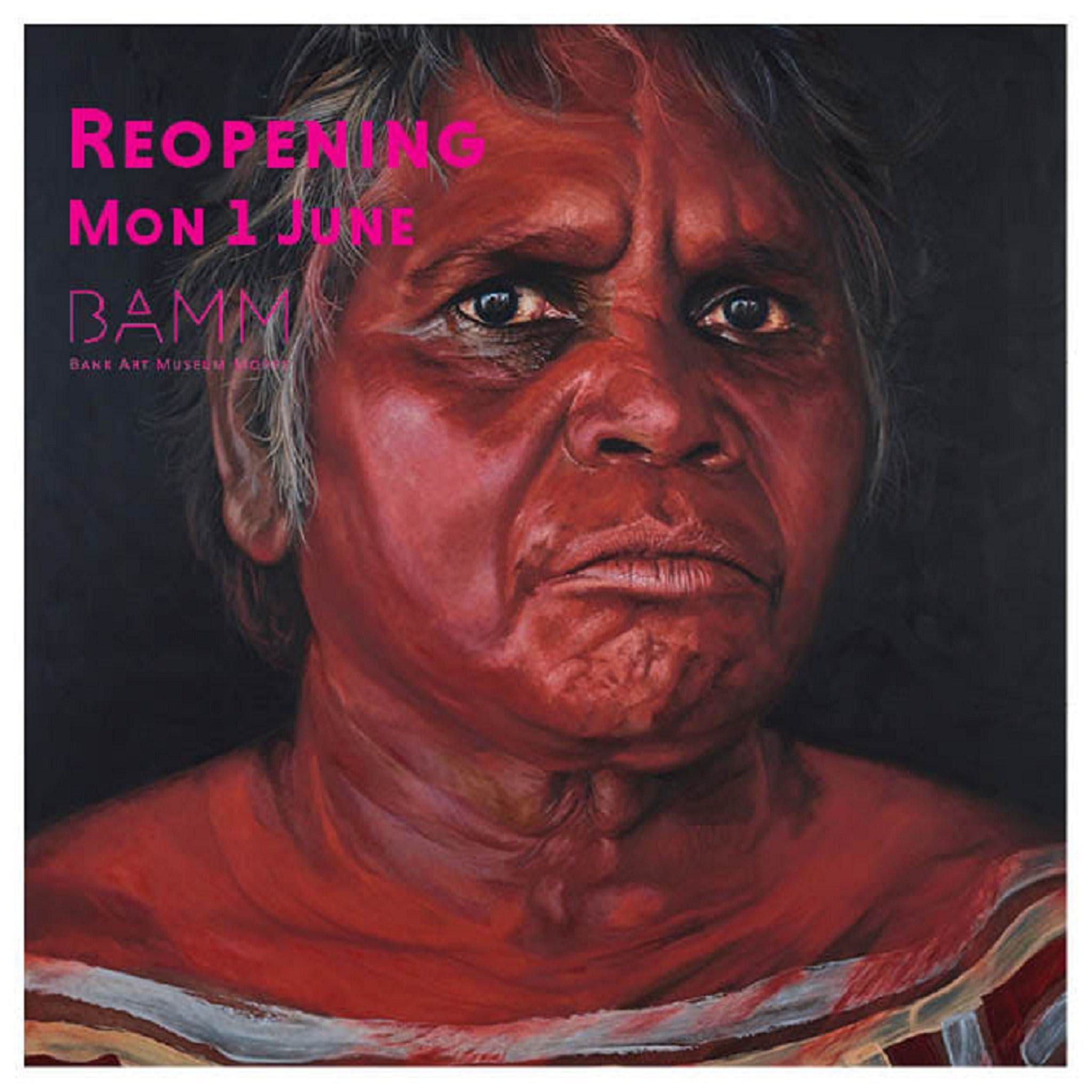 Bank Art Museum Moree Archibald Prize - Accommodation NSW