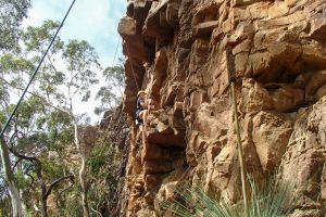 July 2020 Holidays- Explore  Climb - Accommodation NSW