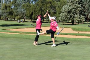 Ladies Golf Open Day - Accommodation NSW
