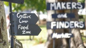 Makers and Finders Market Murwillumbah - Accommodation NSW