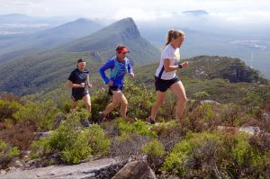 Peaks and Trails Run - Accommodation NSW