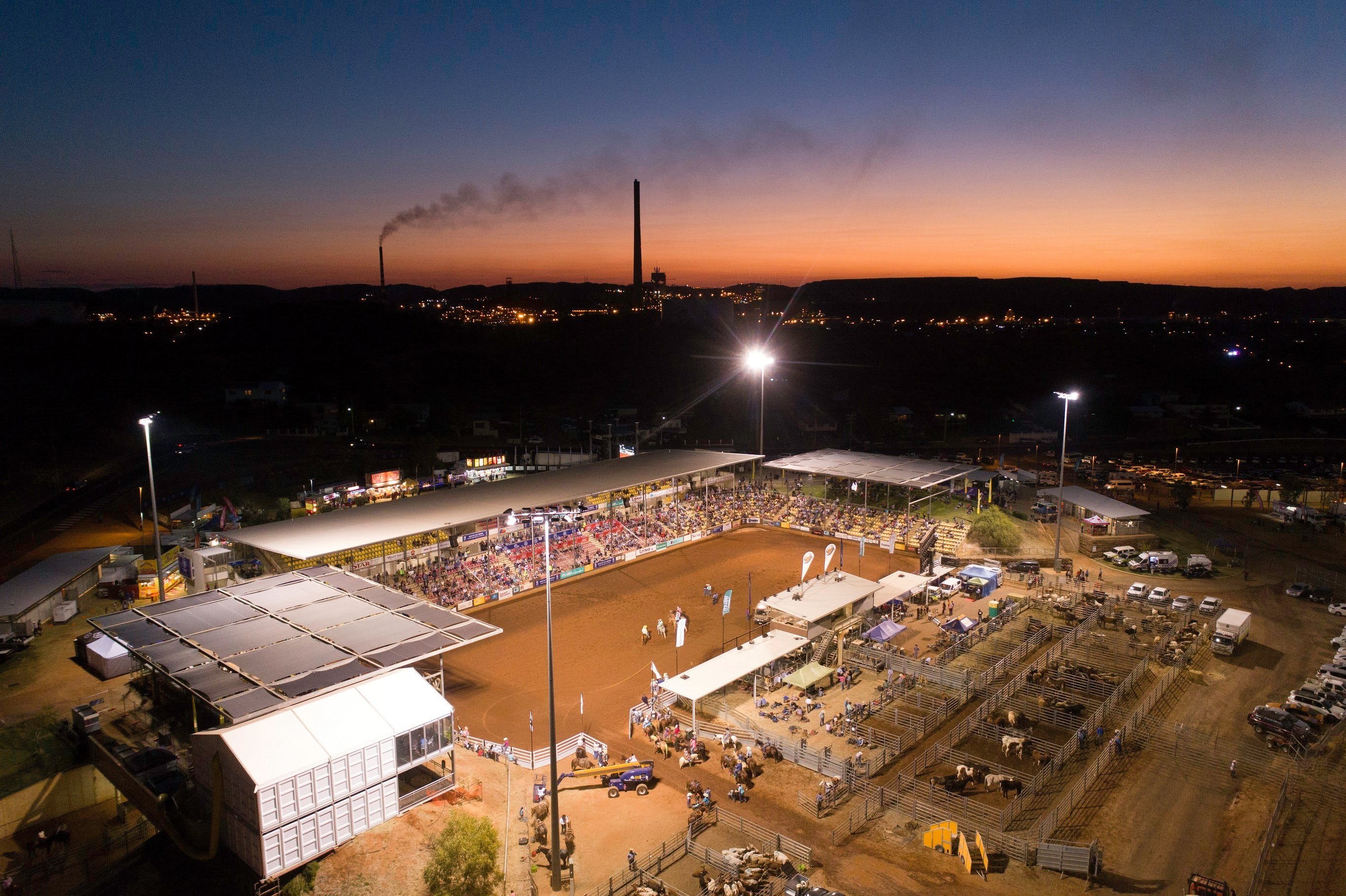 The 2020 Virtual Mount Isa Mines Rodeo - Accommodation NSW