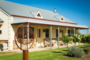 Barossa Vineyard Cottages - Accommodation NSW