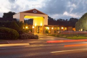 Motel Mount Gambier - Accommodation NSW