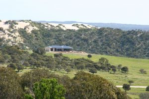 Almonta Park Lodge - Accommodation NSW