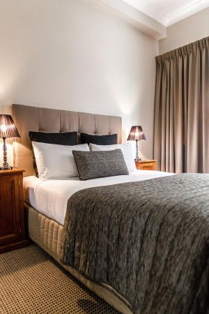 The Belmore All-Suite Hotel - Accommodation NSW