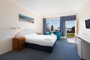 Blue Seas Motel - Accommodation NSW
