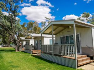 Waikerie Holiday Park - Accommodation NSW