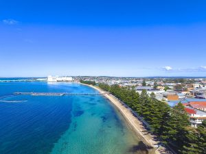 Limani Port Lincoln - Accommodation NSW