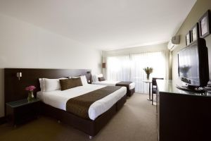 Station Motel - Accommodation NSW