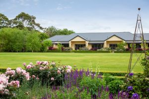 The Barn Accommodation - Accommodation NSW