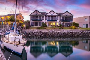 Marina Reflections - Accommodation NSW