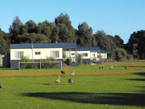 Western KI Caravan Park  Wildlife Reserve - Accommodation NSW
