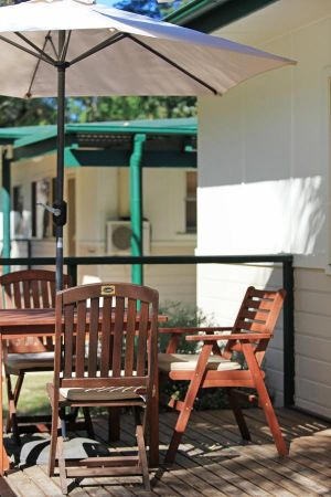 The Retreat Port Stephens - Accommodation NSW