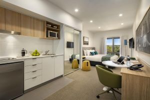 Quest Griffith - Accommodation NSW