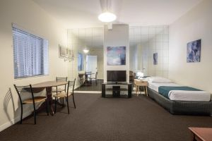 Greenways Apartments - Accommodation NSW