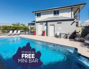 Hunter Gateway Motel - Accommodation NSW