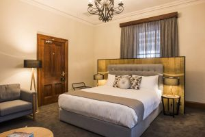 The Parkview Hotel Mudgee - Accommodation NSW