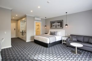 CH Boutique Hotel - Accommodation NSW