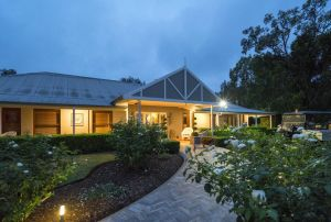 Thistle Hill Guesthouse - Accommodation NSW