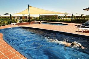 Potters Hotel Brewery Resort - Accommodation NSW