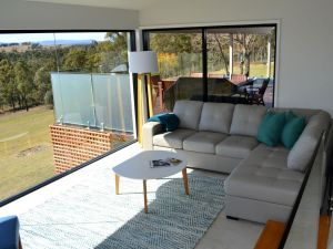 Wine Country Villas - Accommodation NSW
