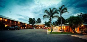 Bega Downs Motor Inn - Accommodation NSW